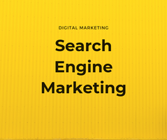 Search Engine Marketing, PPC